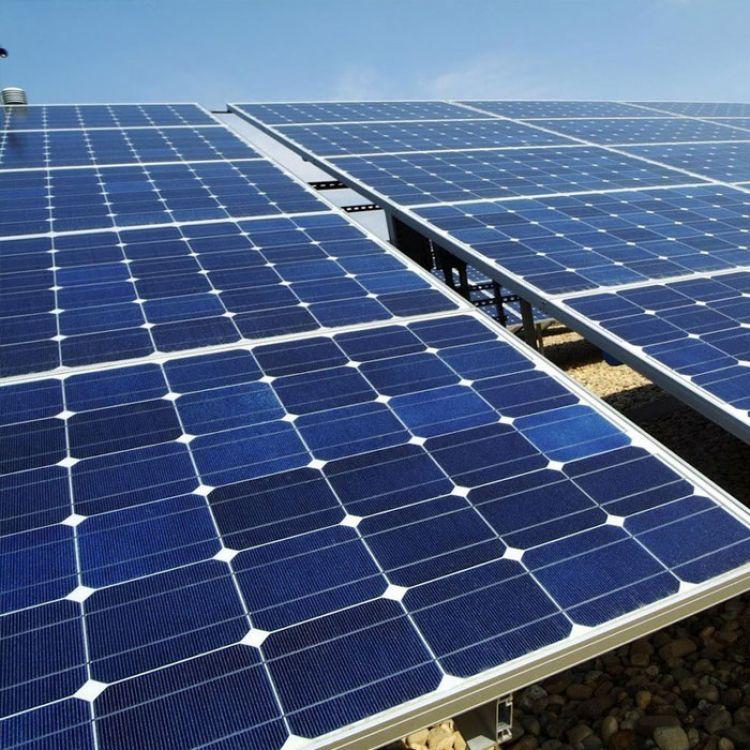 Las plantas a construir estarán produciendo energía entre comienzos y mediados de 2018.