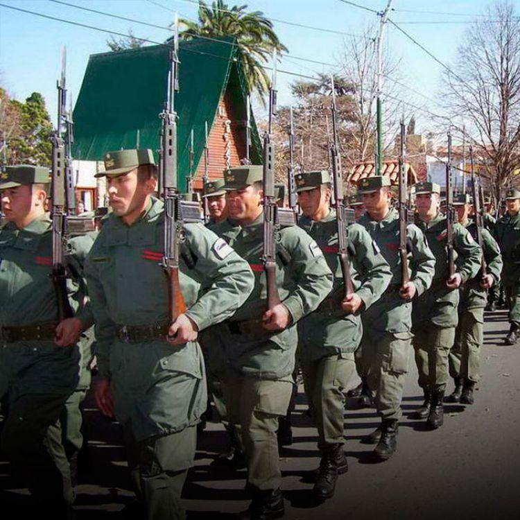 Fue creada el 28 de julio de 1938, por la Ley Nº 12.367, en la presidencia de don Roberto M. Ortiz.