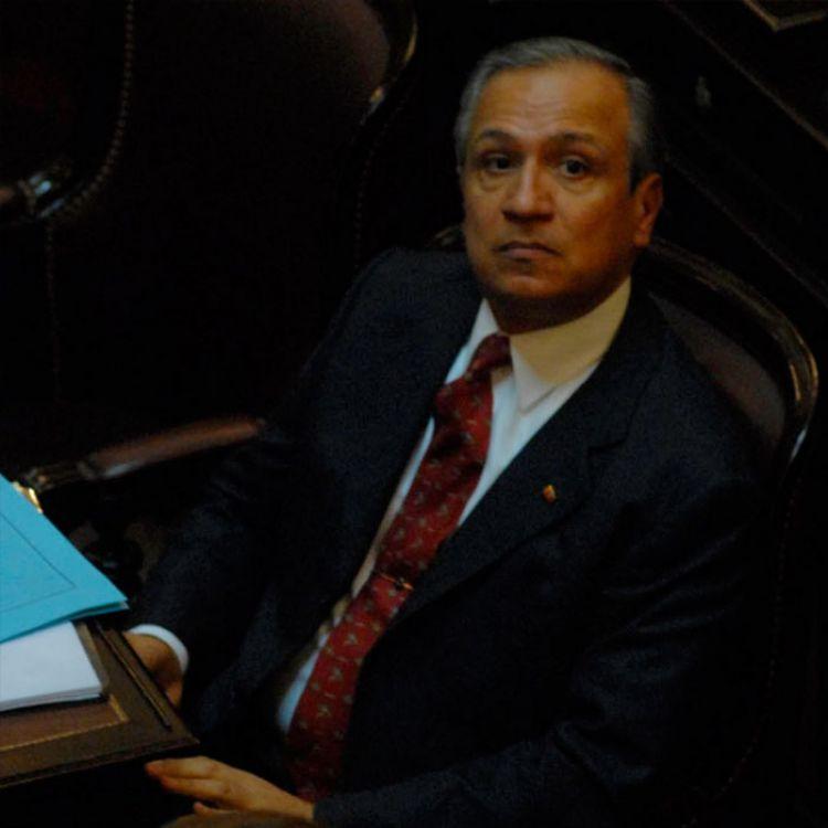 Es el funcionario nacional con la mayor fortuna más importante, detrás de Roberto Basualdo y José Alperovich