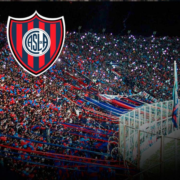 San Lorenzo se mide ante Unión de Sunchales en el estadio Padre Ernesto Martearena, desde las 17:10 hs.