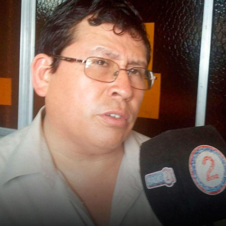 Firoseco, intendente de Jujuy, sigue acumulando causas penales en su contra.