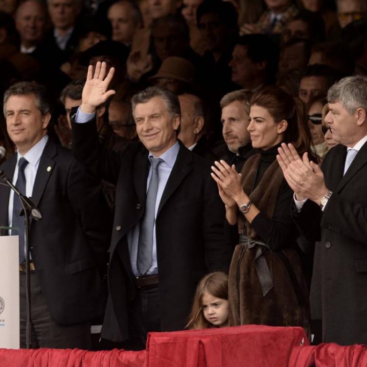 Macri volverá a ratificar su alianza con el campo.