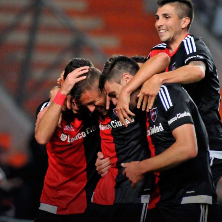 Copa Santa Fé: Newell's venció a Central en Arroyito y se clasificó a semis