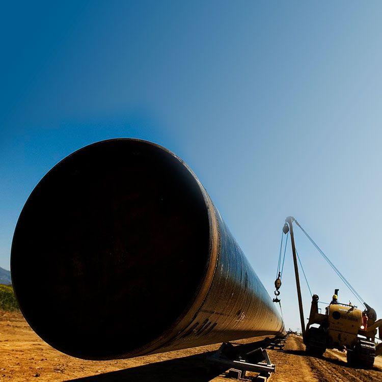 De Vido complicado con la millonaria e inconclusa obra del gasoducto del NEA