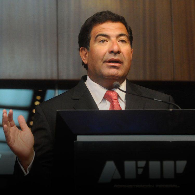 Fariña acusa a Echegaray de pedir 5% en coimas a empresarios