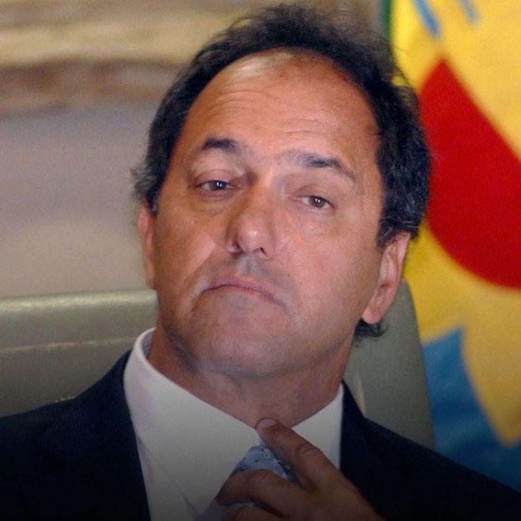 AlvaroGarganta es quien investiga los presuntos delitos de lavado de dinero y desvío de fondos.