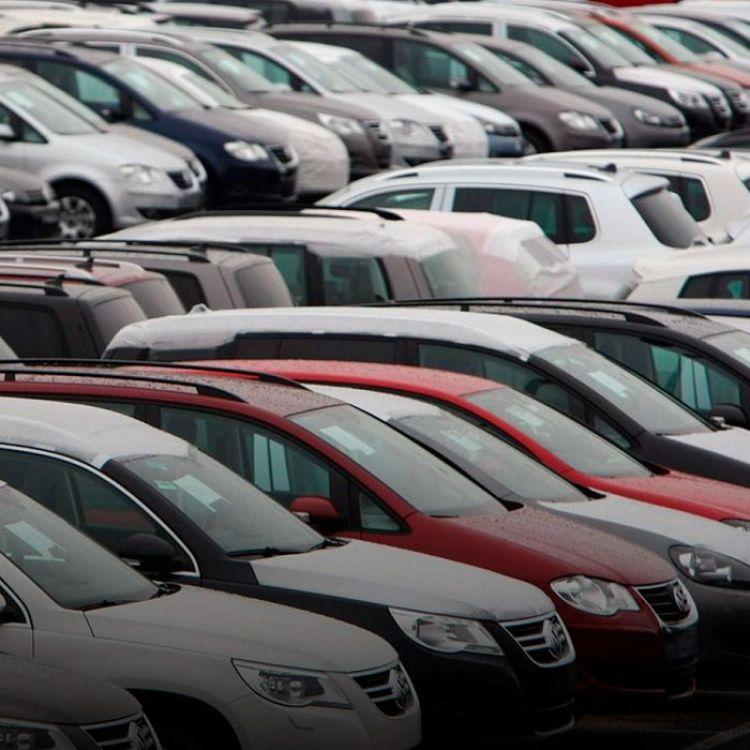 En julio del 2016 se vendieron 1695 vehículos mientras que en el mismo mes del año pasado solo fueron 1387.
