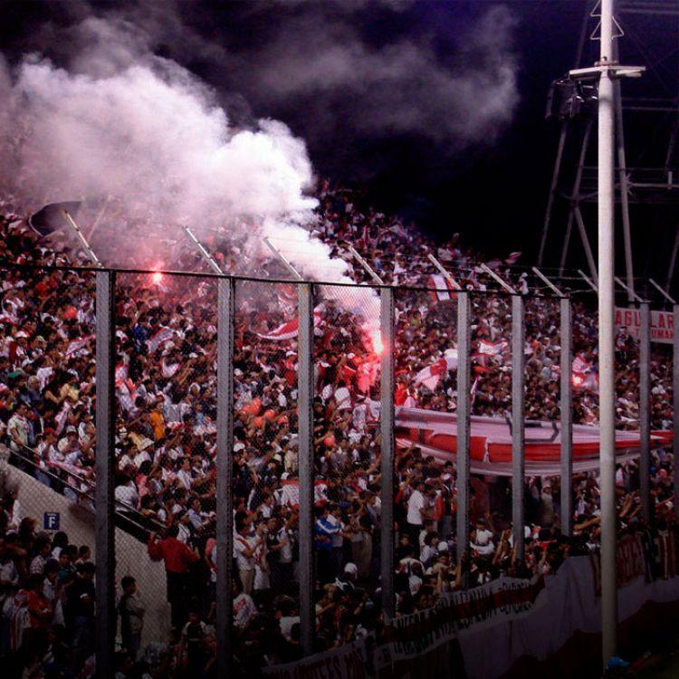 El próximo domingo se vivirán los 16vos de la Copa Argentina en Salta.