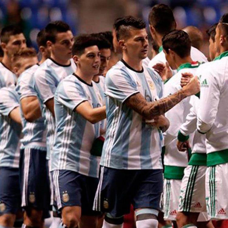 Seleccionado Argentino Sub 23