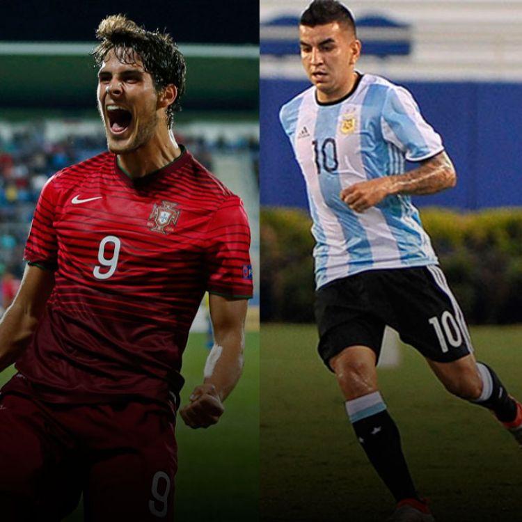 Argentina no pudo contra la selección de Portugal. Ahora deberá enfrentarse contra Argelia el domingo 7.