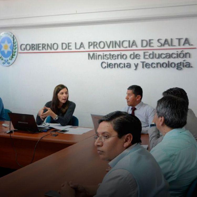Foto: Gentileza Gobierno de la Provincia de Salta.