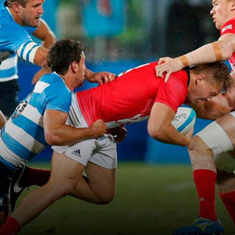 Los Pumas 7s cayeron ante Gran Bretaña por 5-0 en tiempo suplementario y no pudieron acceder a la semifinal del torneo.
