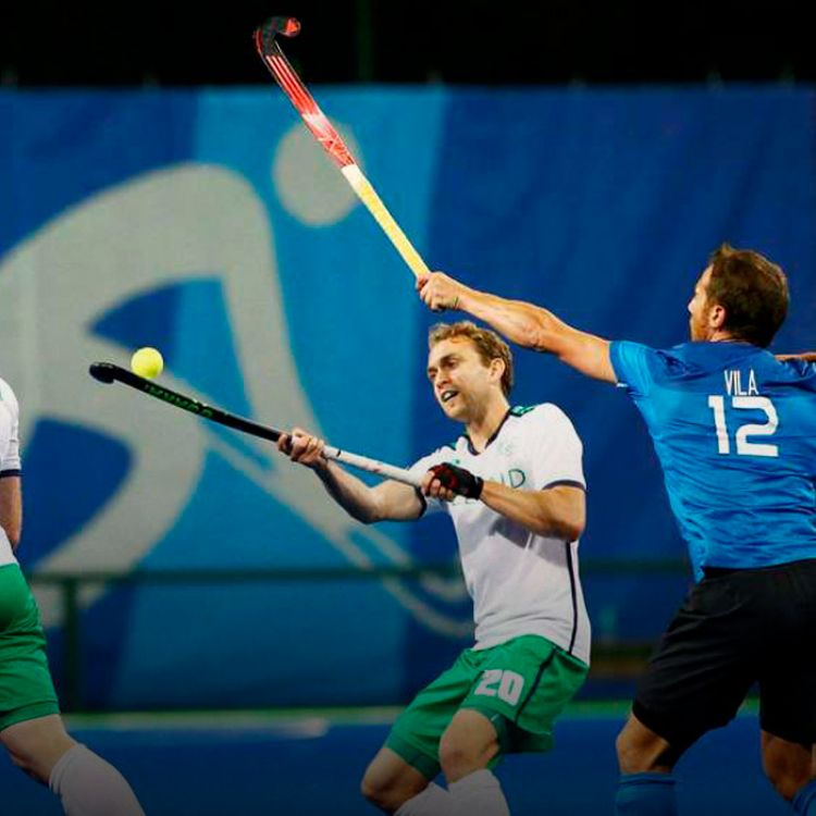 Argentina acabó tercera del Grupo B y se medirá el sábado ante España, en busca de un lugar en semis.