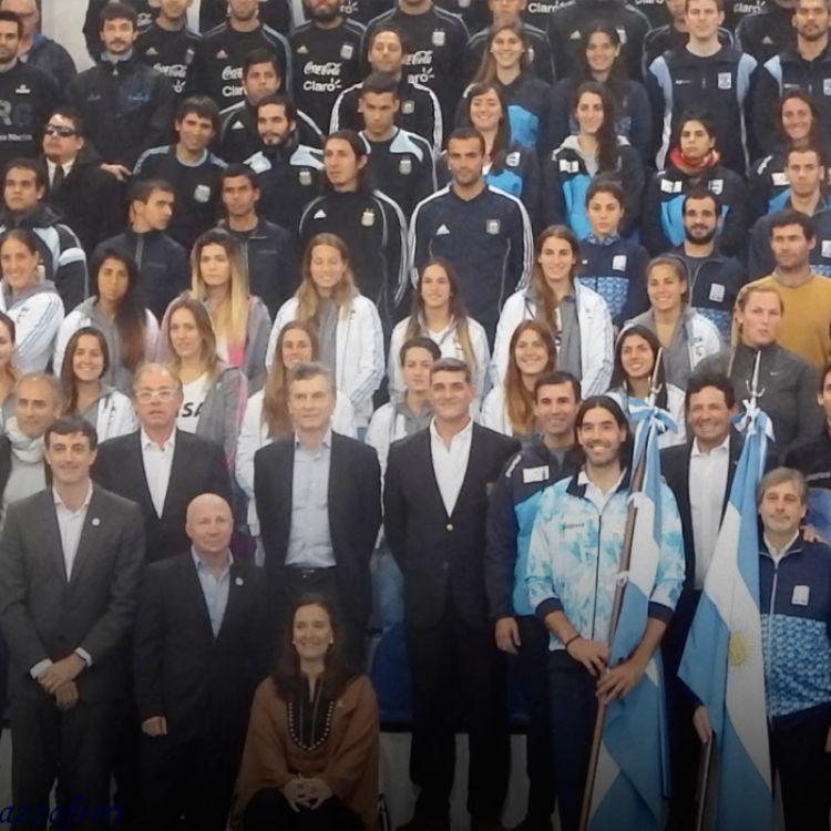 Vóley, básquet, Del Potro, hockey. Un día decisivo para los argentinos en Río.