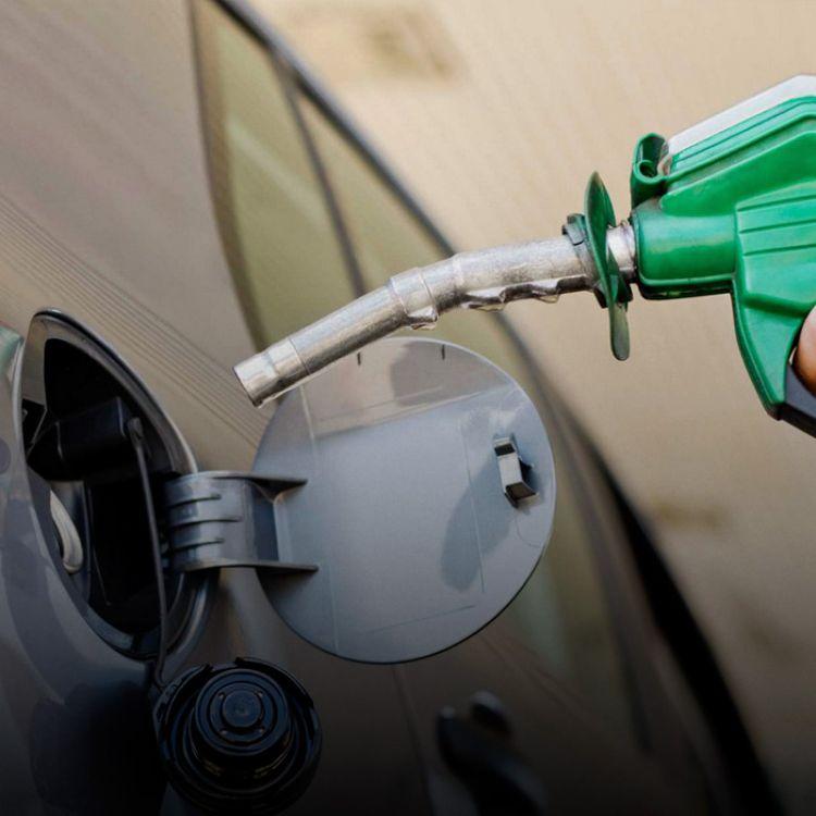 Juan José Aranguren, se hizo un tiempo para arreglar con las petroleras el congelamientolos precios de las naftas y el gasoil por 90 días.