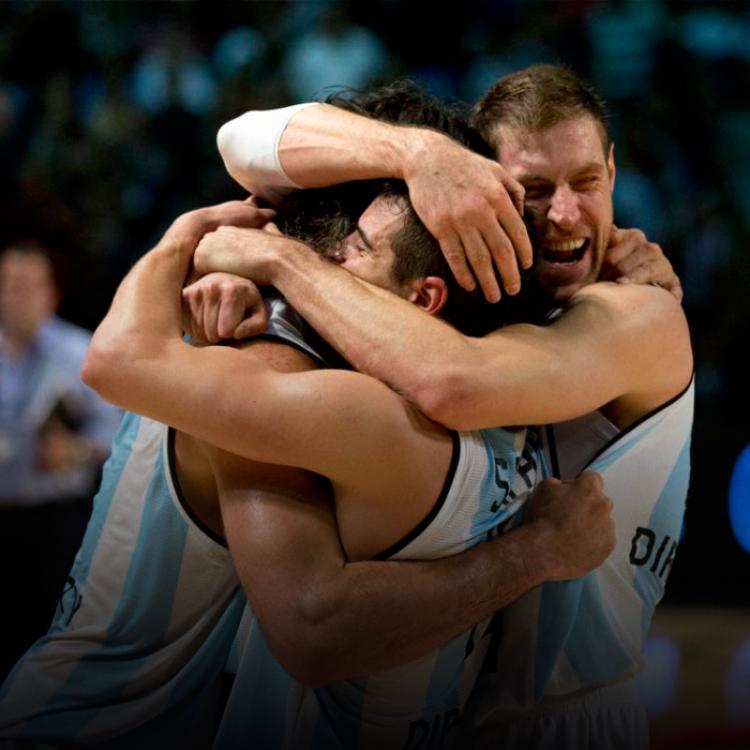 Los argentinos tendrán un día cargado en los JJ.OO 2016.