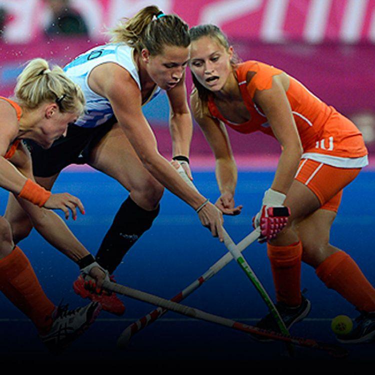 Argentina de hockey femenina fue eliminada en cuartos de final ante Holanda, la candidata, por 3-2.