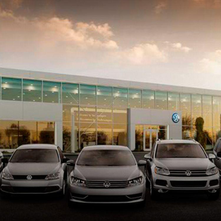 Volkswagen, por caso, lanzó en agosto una bonificación de $ 20.000 en su precio de lista sugerido al cliente.