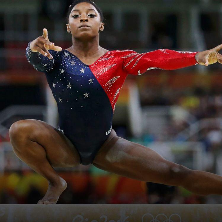 Es una disciplina deportiva de lagimnasiaen la que existen distintas modalidades.