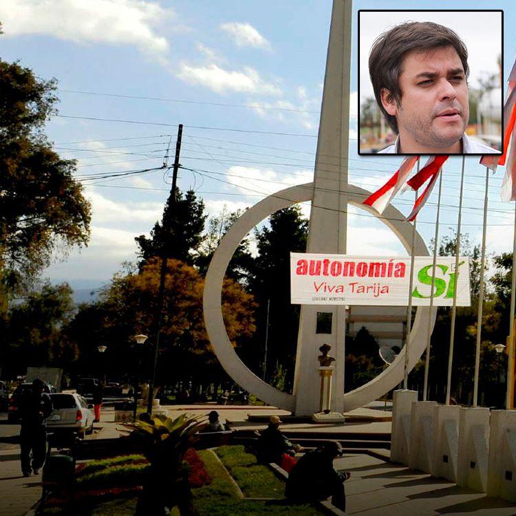 Gestiones del Gobierno de Salta por salteños varados en Tarija