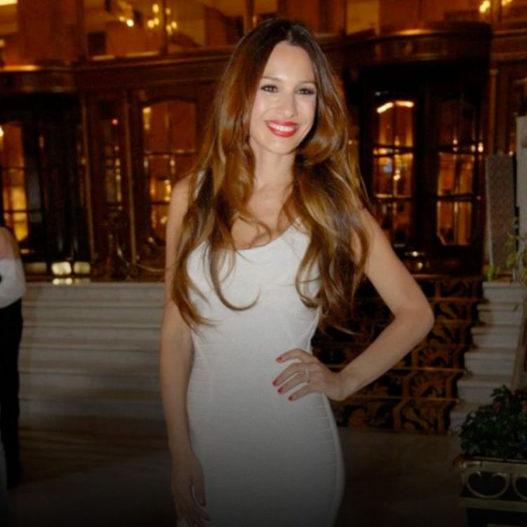 """Cuando le preguntaron porqué elige todo el tiempo escaparse a Miami, la modelo contestó: """"Me voy a Miami porque tengo un montón de amigas y descanso""""."""