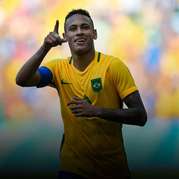 Brasil conquistó el único título oficial que le faltaba.