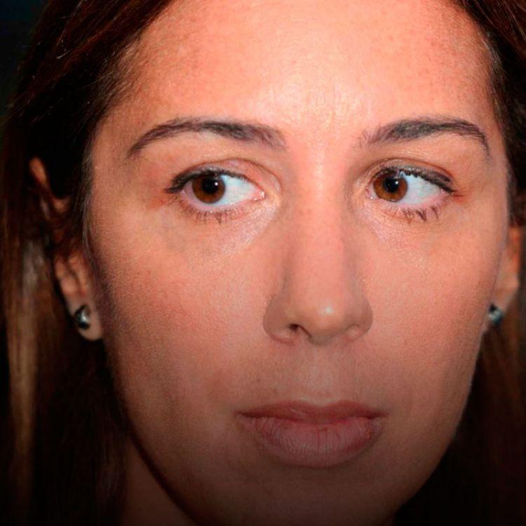 La amenaza contra María Eugenia Vidal,fue recibida por el servicio de emergencias 911 y derivó en una investigación policial de oficio.