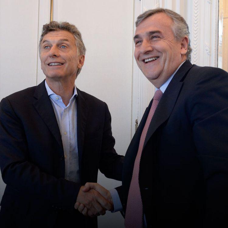 El Tesoro dispuso hoy otorgar adelantos financieros a las provincias de Jujuy y Chaco por 400 y 150 millones de pesos.