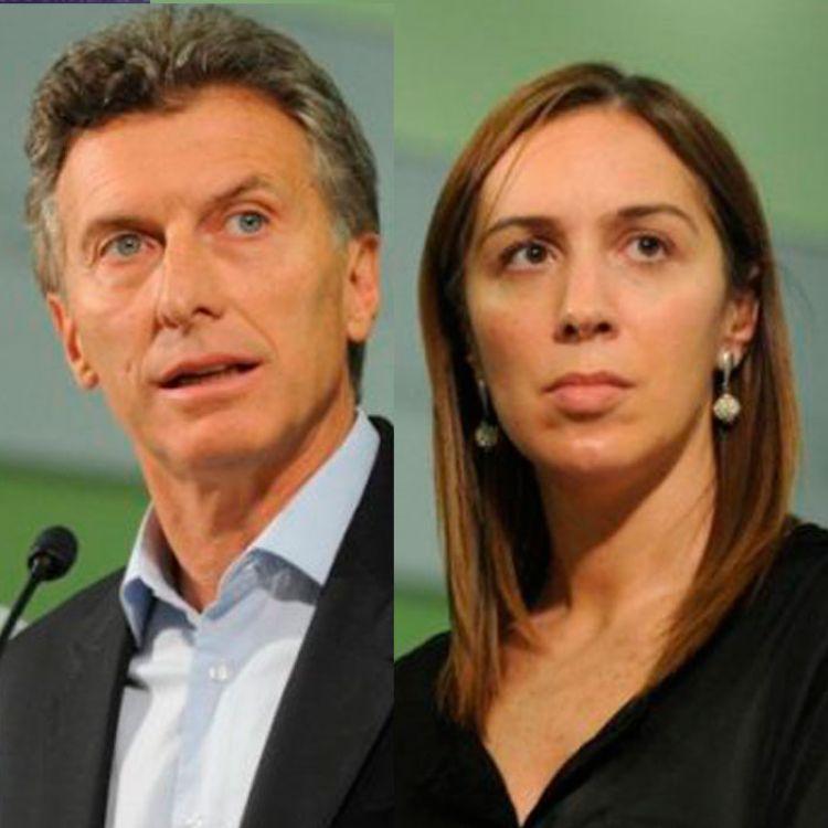 Macri respaldó a Vidal tras las amenazas que recibió en el día de ayer.