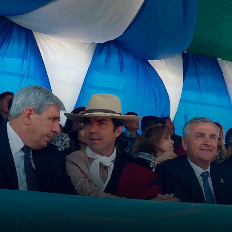 El Éxodo Jujeño va ganando terreno entre las celebraciones patrias más reconocidas por el país, en virtud de su importancia fundamental.