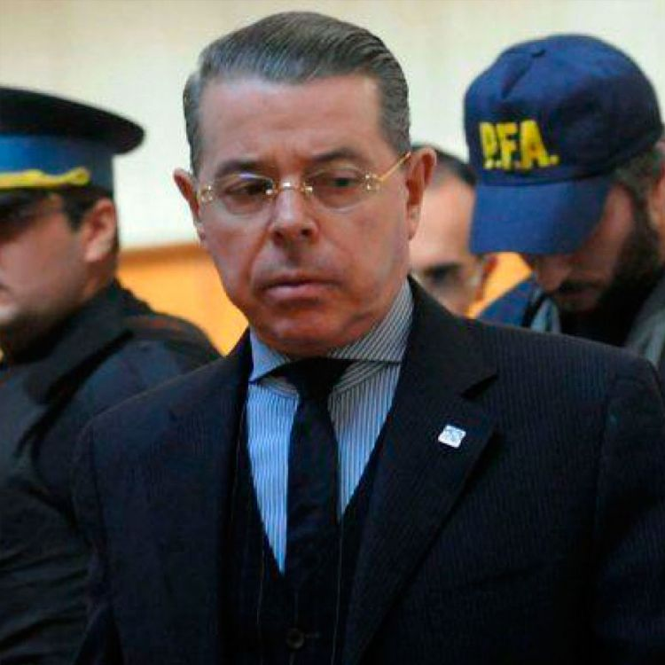 Juez Norberto Oyarbide