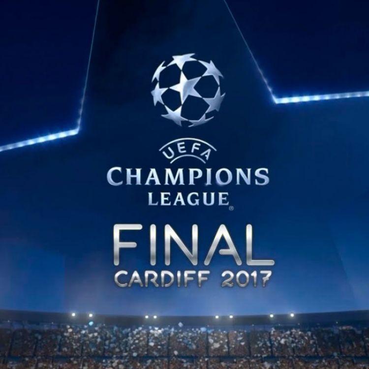 Hoy se determinaron las fases de grupo de la Champions League 2017.