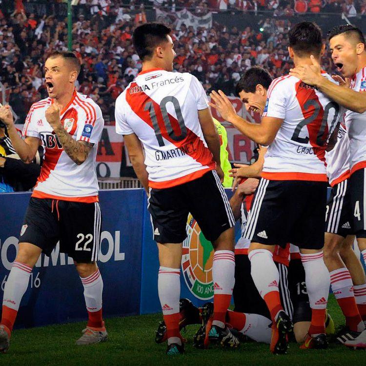 River Campeón De La Copa Sudamericana Megapost – Name