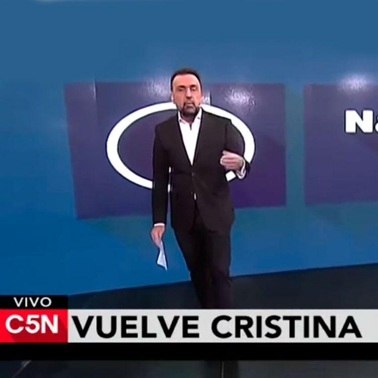 Entrevista completa a Cristina Kirchner por Navarro