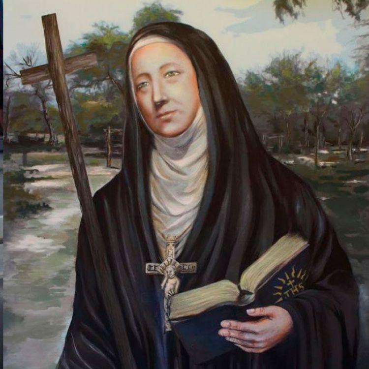La curación milagrosa que se le atribuye a Mamá Antulafue a la hermana Rosa Vanina, una religiosa del instituto de las Hijas del Divino Salvador.