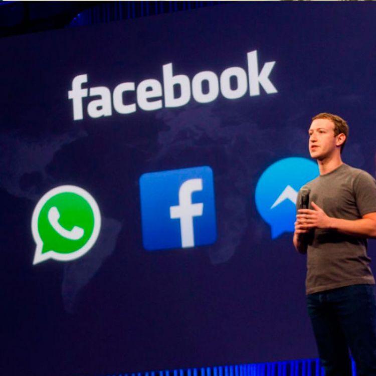 La red social más popular desembolsó una suma cercana a los 19.000 millones de dólares por la aplicación creada porJan Koum.