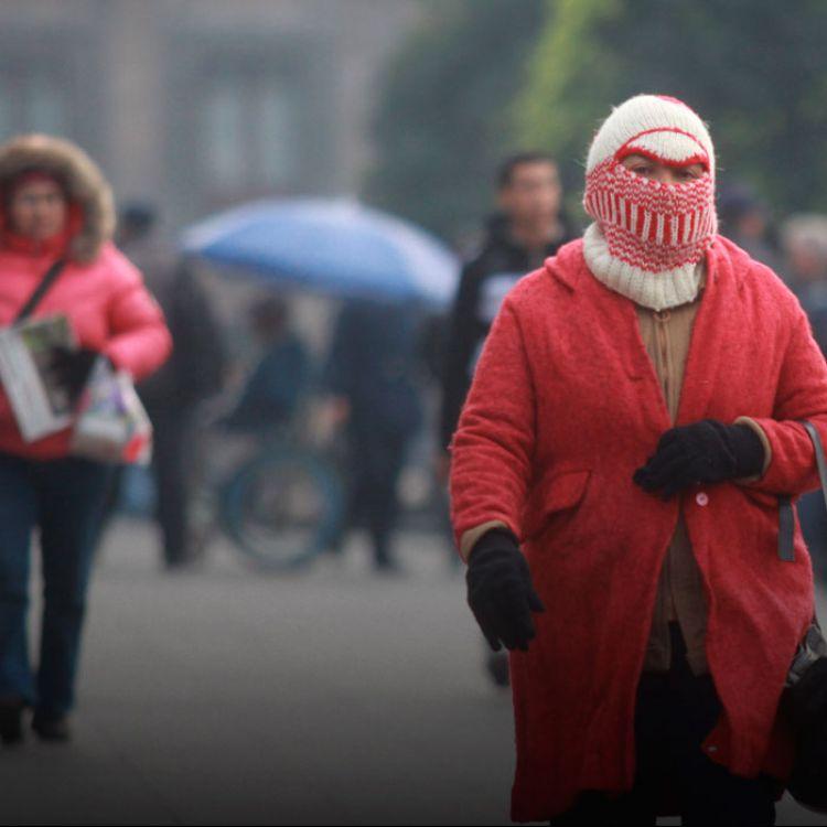 El frío volverá a ser protagonista principal en Salta a partir del viernes próximo cuando la temperatura mínima baje a los 3 grados centígrados.
