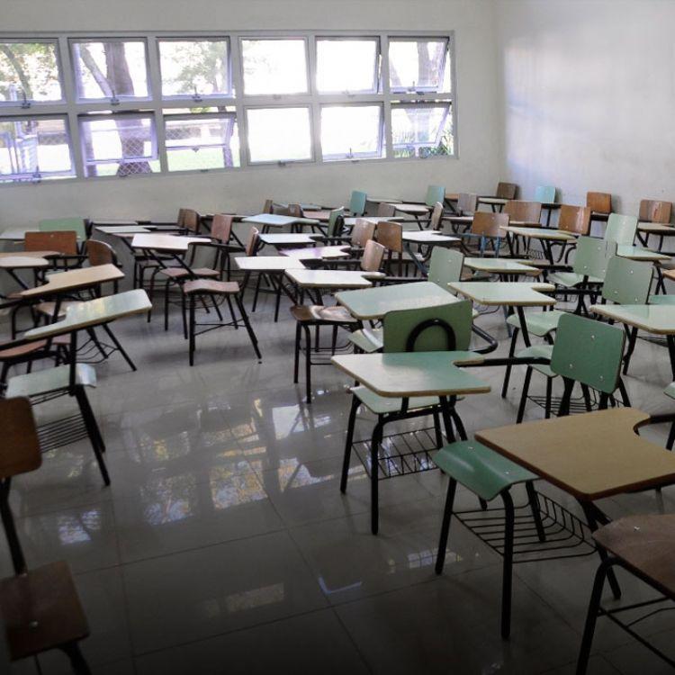 El ministro de Educación, Esteban Bullrich, ya rechazó laposibilidad de retomar la negociación salarial. En respuesta, advierten un nuevo paro.
