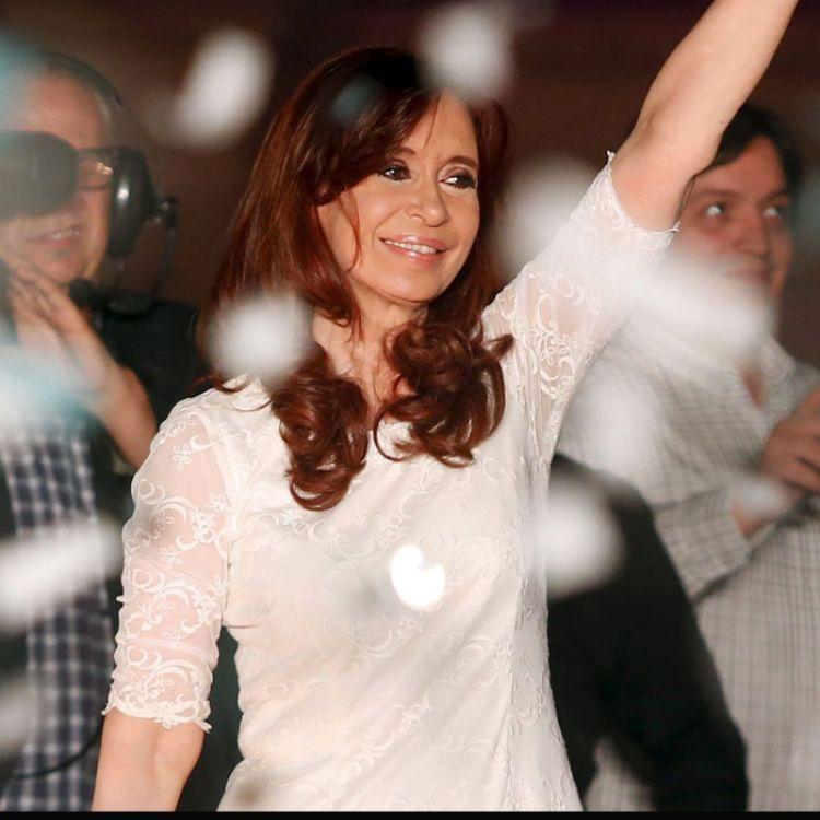 CFK fue citada para el miércoles 6 de julio a las 10 de la mañana.