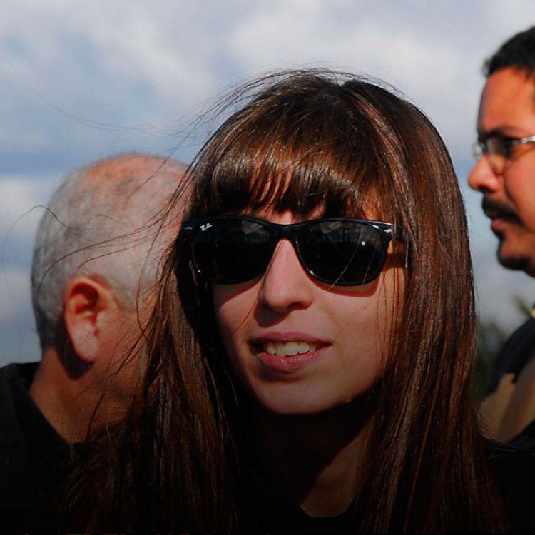 Florencia Kirchner solicitó que se levante el embargo sobre los 4.664.000 de dólares de una caja de seguridad en el Banco Galicia.