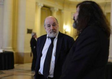 Bonadio es el juez que se encuentra tras los pasos de Cristina.