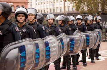 Los efectivos tendrán una nueva denominación: la Policía de la Ciudad.