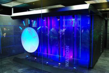 La alianza cuenta con importantes equipos de investigación, como Watson de IBM.