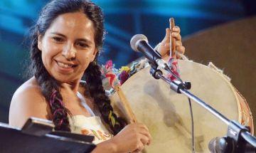 Mariana Carrizo.