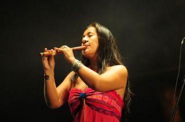 Mariana Cayón.