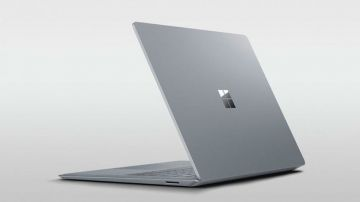 Microsoft Surface laptop 2017