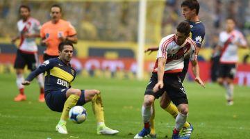 Alario hizo un gol y actuó de pivote en varias oportunidades