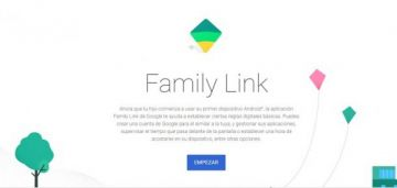 Family link.