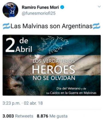 Tuit de Funes Mori.