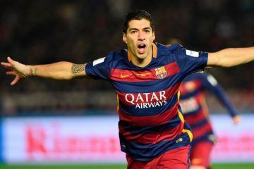 Luis Suarez, Barcelona FC